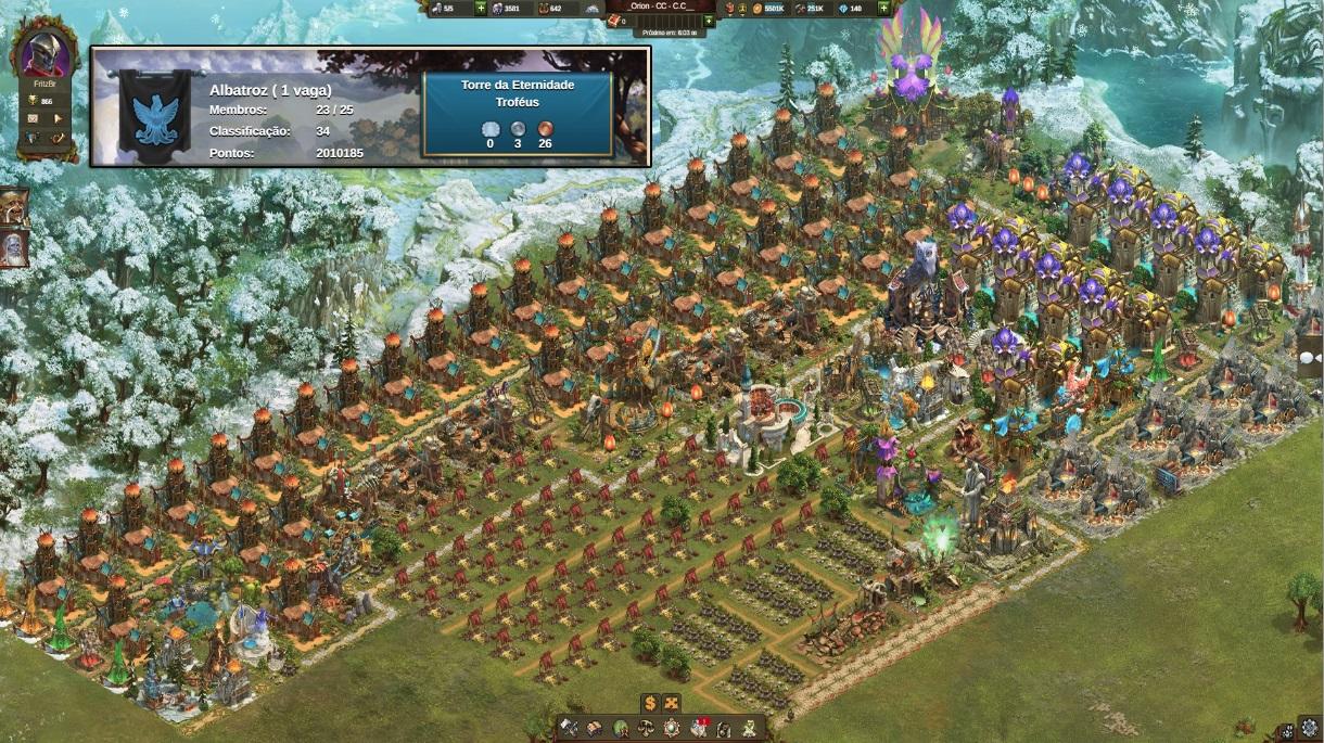 Reino de Orion Orcs e Goblins Aventura.jpg.jpg